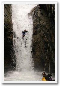 Canyoning per tutti con l'open day