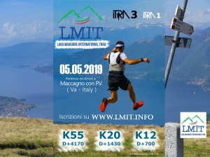 Lago Maggiore International Trail 2019
